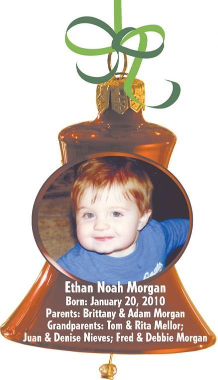 Ethan Noah Morgan