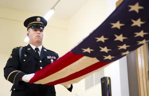 To all of our veterans: Thank you, from Lodi