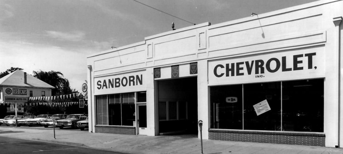 Lodi's Sanborn Chevrolet celebrates 50 years in business with a focus on community