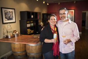 Riaza Wines showcases Spanish grape varietals