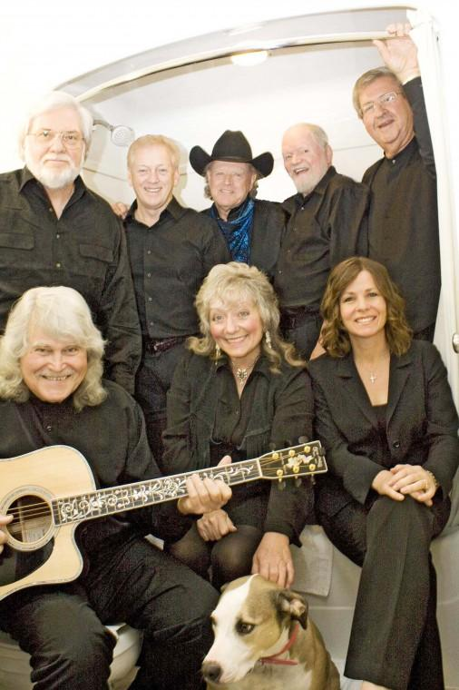 '60s folk group is still drawing in crowds half a century later