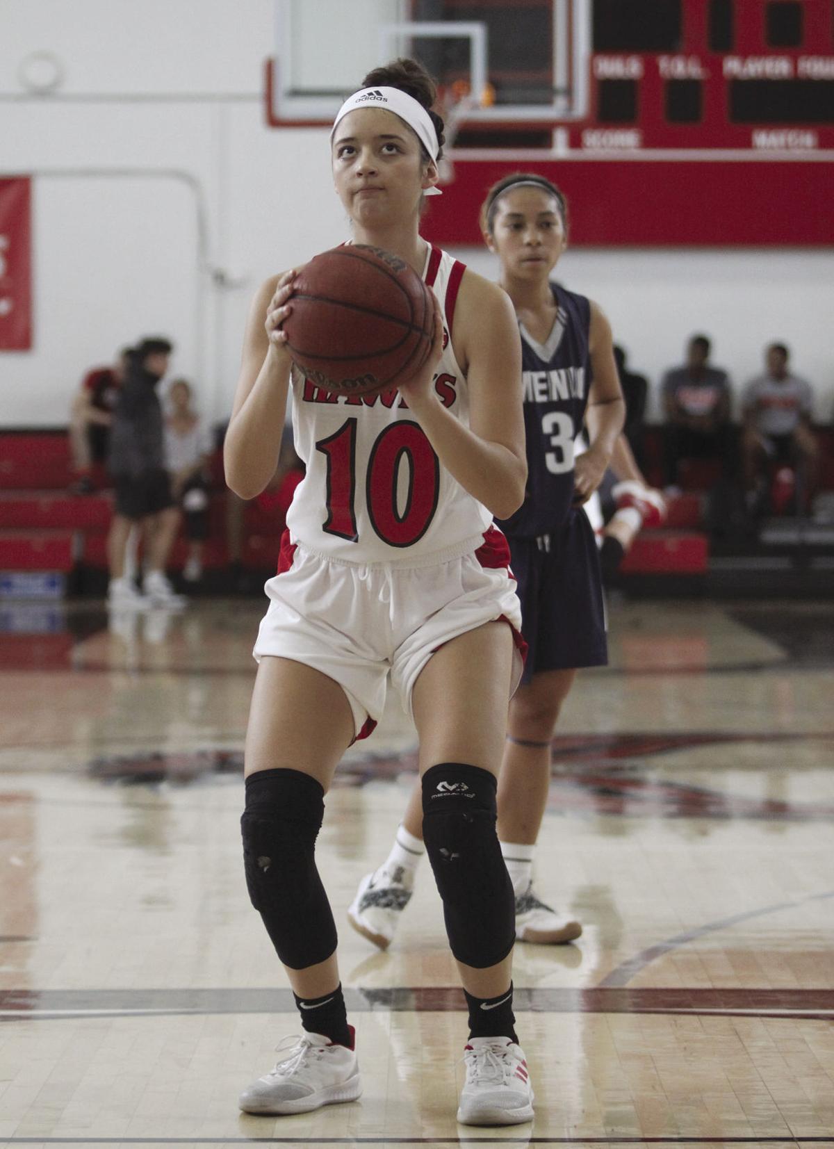 College basketball: Lodi graduate Valenzuela ready to step up