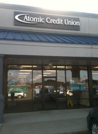 Atomic Credit Union