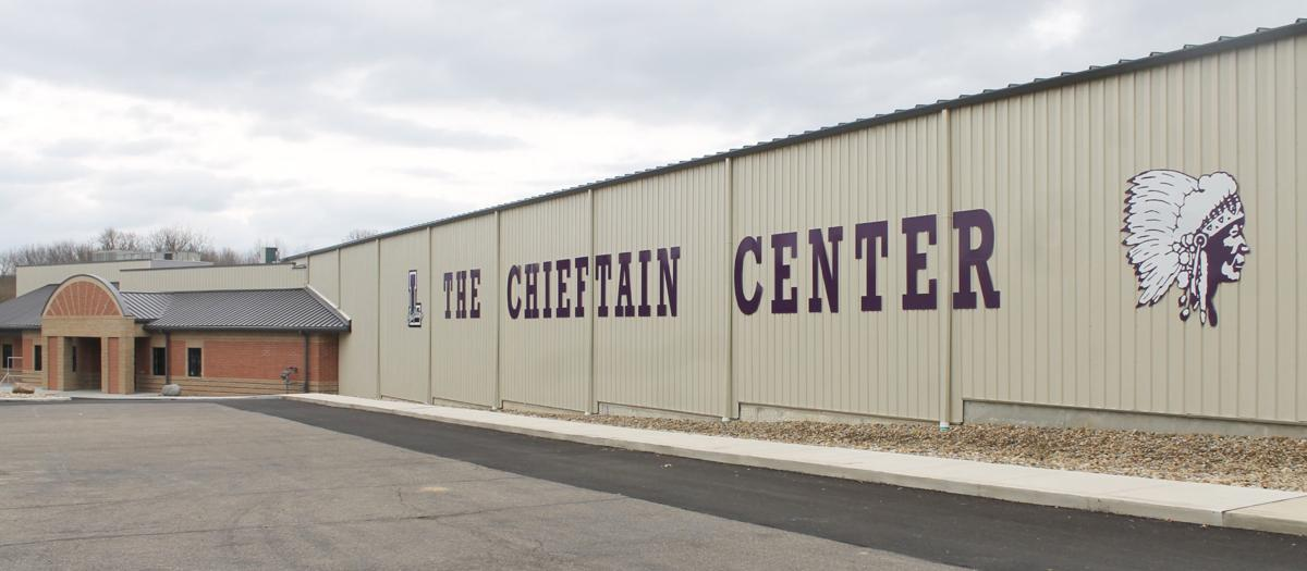 Chieftain Center open for business