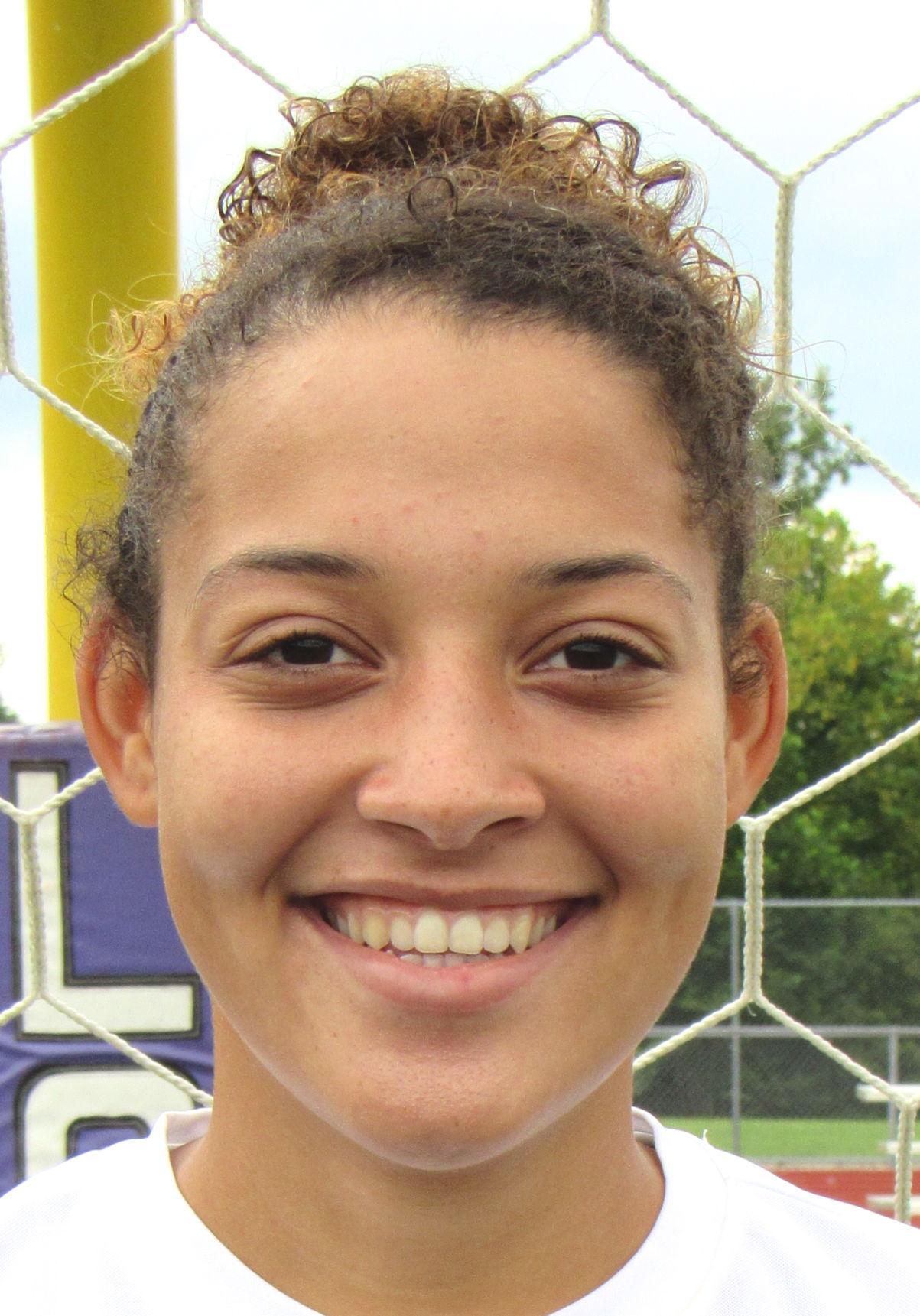 Cassie Courtland