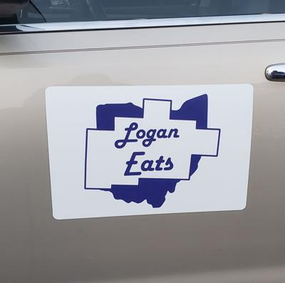 Logan Eats