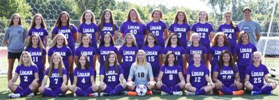 2019 Lady Chiefs soccer teams