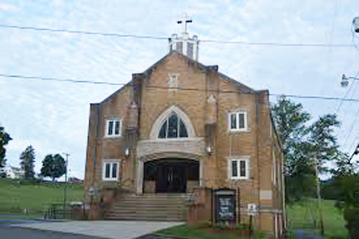 Kline Memorial United Methodist Church