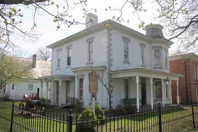 Schempp House