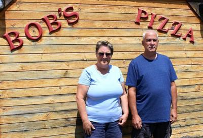 Bob's Pizza - new owners