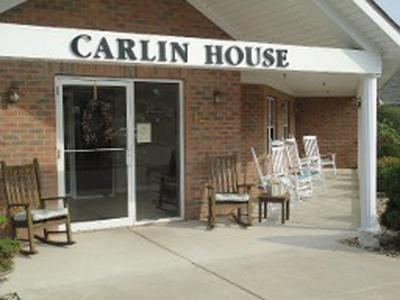 Carlin House