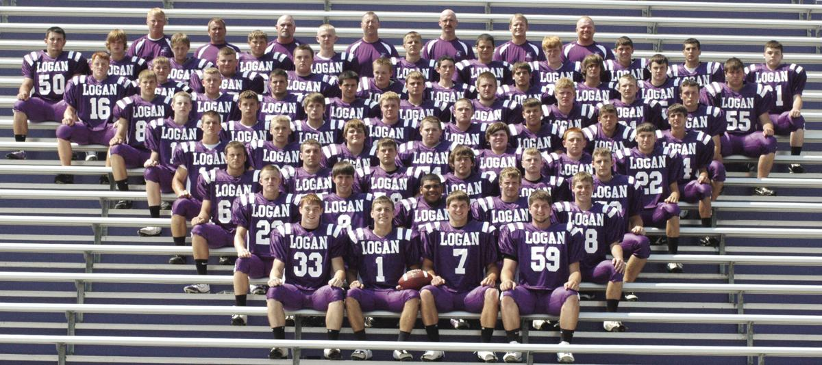 2009 Logan Chieftains