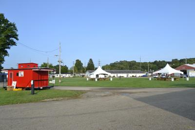 Fairgrounds