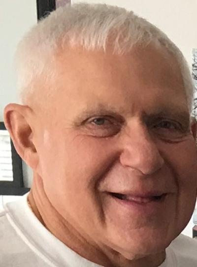 Larry J Heidlebaugh Obituaries Logandaily Com