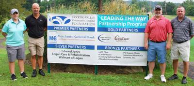 HVCH foundation tournament winners