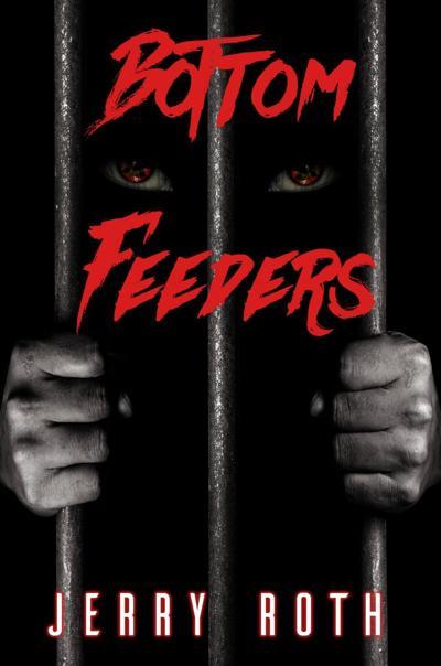 Bottom Feeders cover