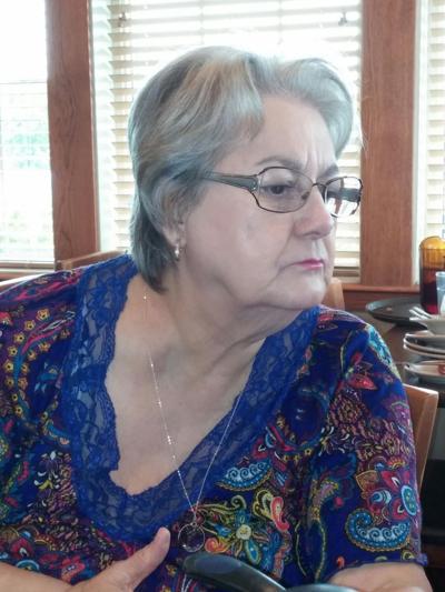 Ruth Ann Hammond