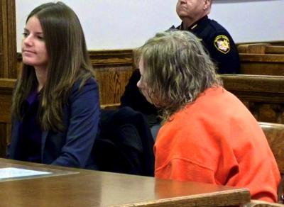 Davis receives three-year sentence for manufacturing meth