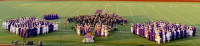 Presenting the Logan High School Class of 2019