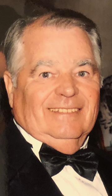 Harry Dickerson Obituaries Logandaily Com