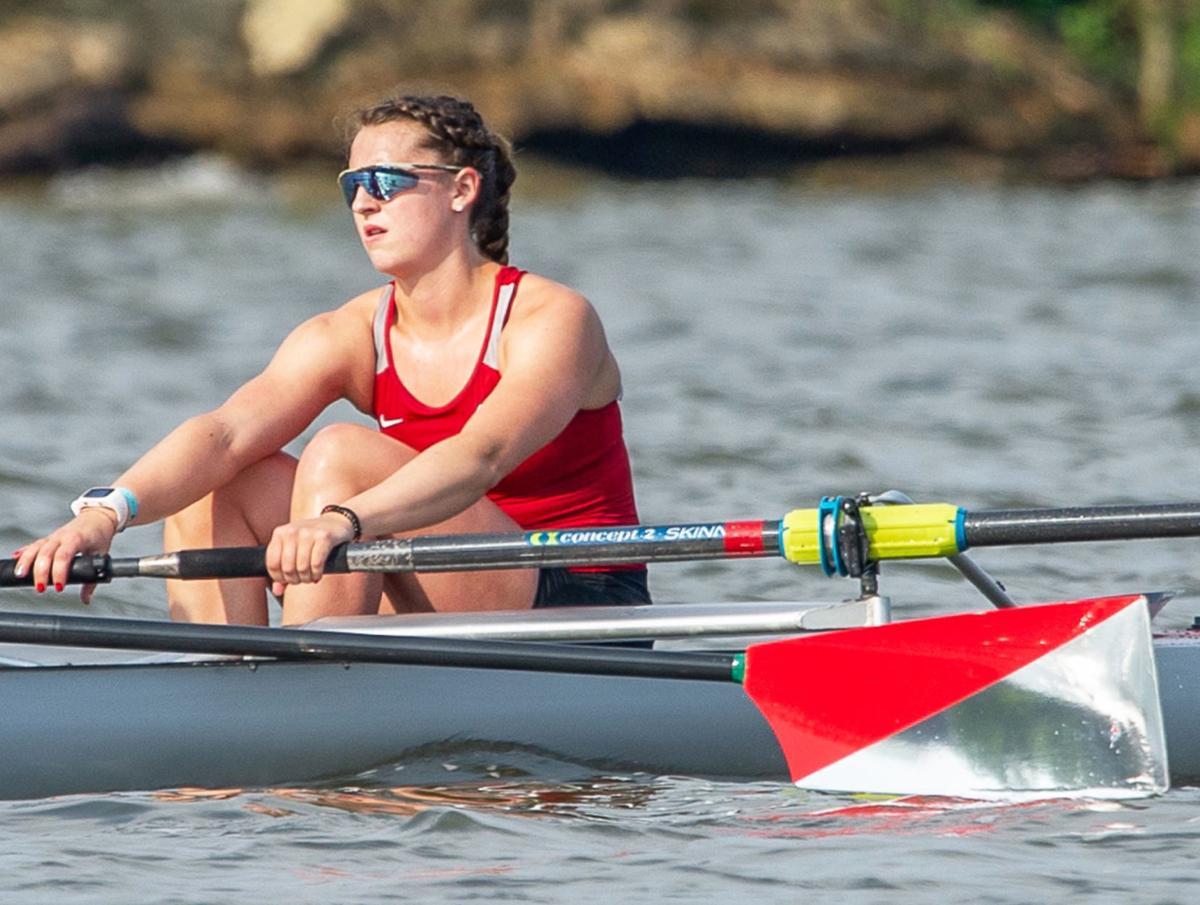 Row, row, row your (OSU) boat