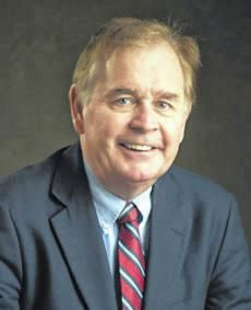 Stretch of Route 33 to honor longtime Meigs Co. attorney