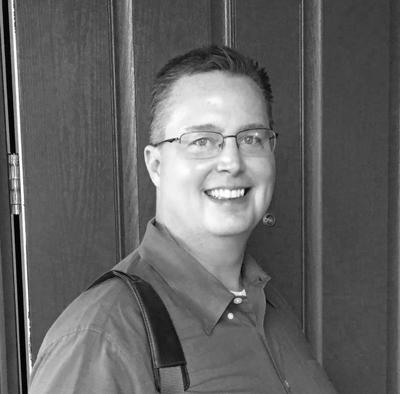 David R. Starkey