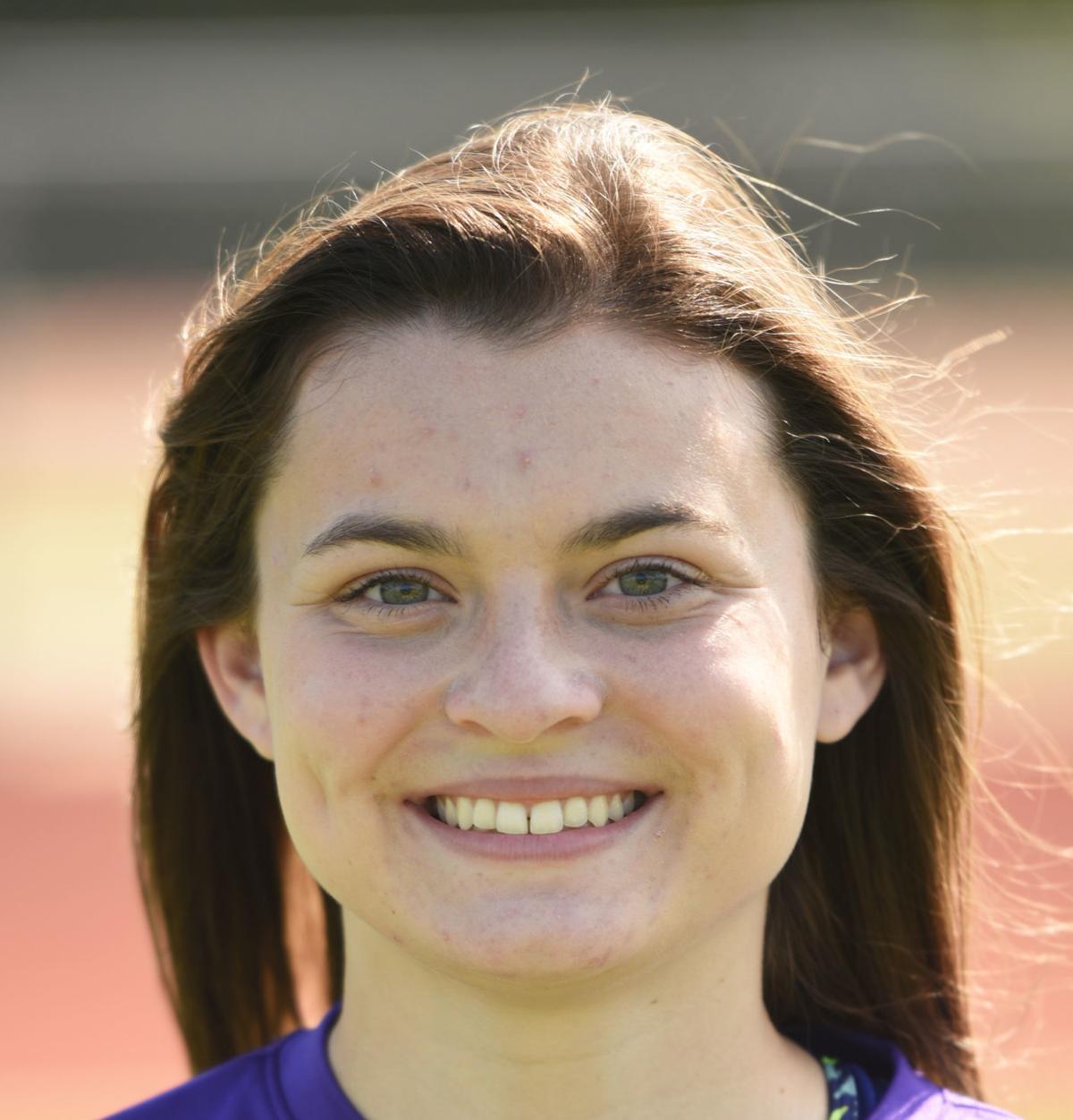 Emily McGreevy