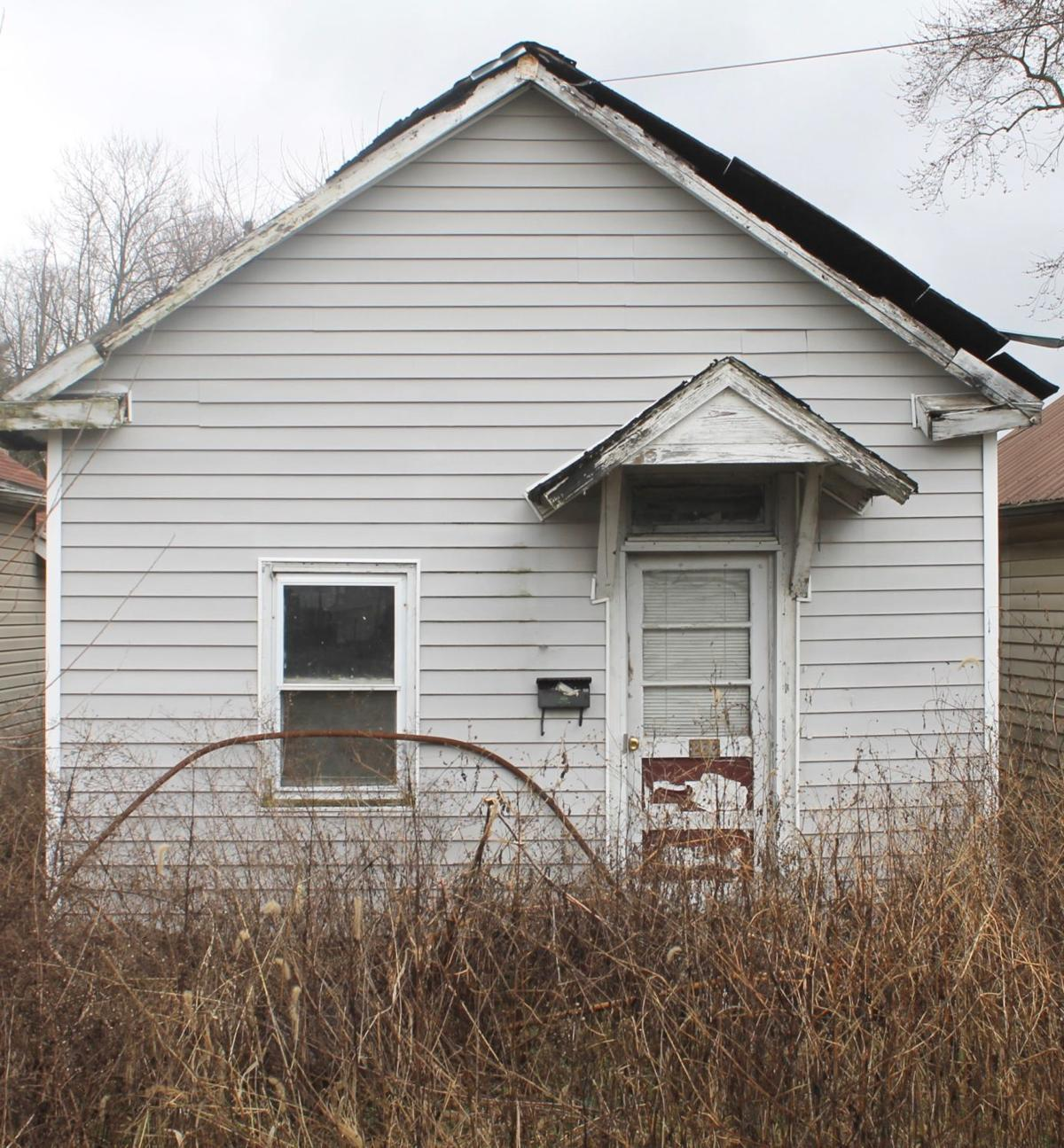 Vacant home