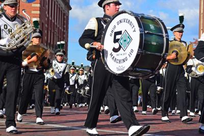 Marching 110