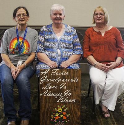 Hocking County residents win volunteer milestone awards