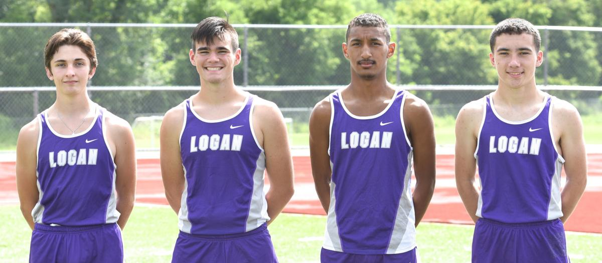 Chiefs cross country lettermen