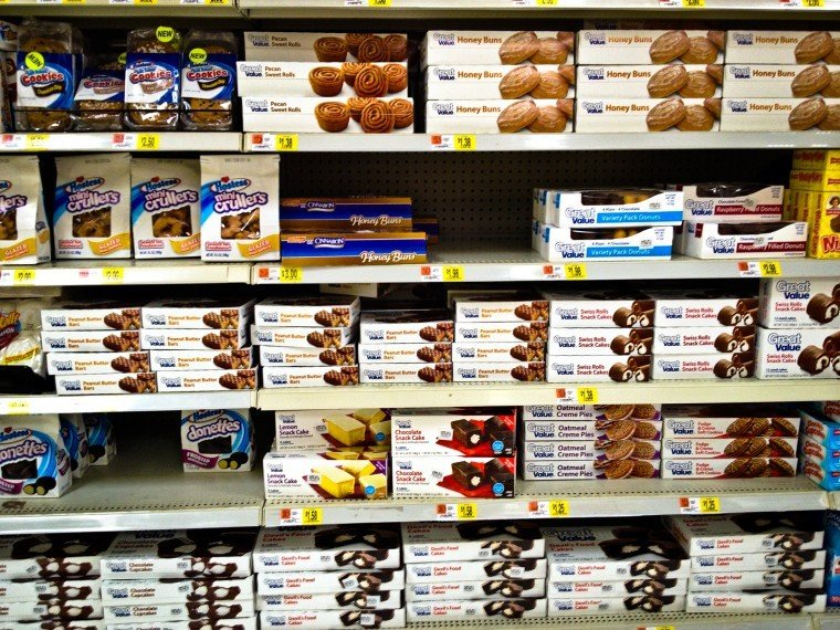 twinkies are absent from local store shelves but selling high on