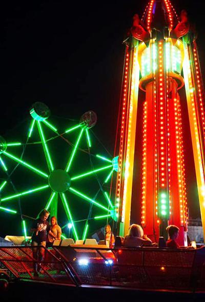 Hocking County Fair