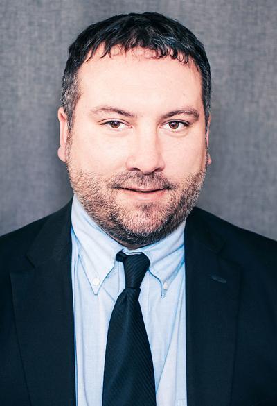 Benjamin Fickel