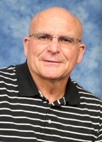 Pastor Doug Stull