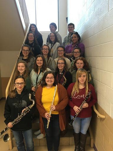 Woodwind Choir