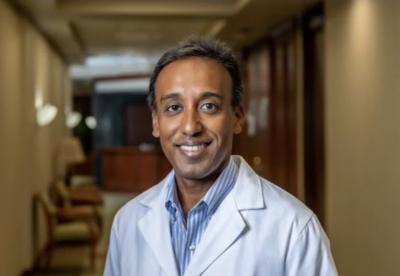 Dr. Shankar M. Sundaram, M.D.