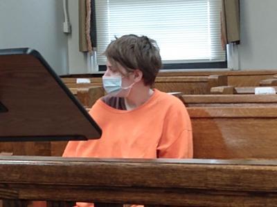 Melody Sue Dixon court