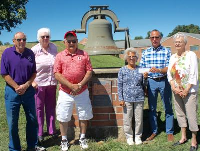 LHS Class of 1953 makes donation