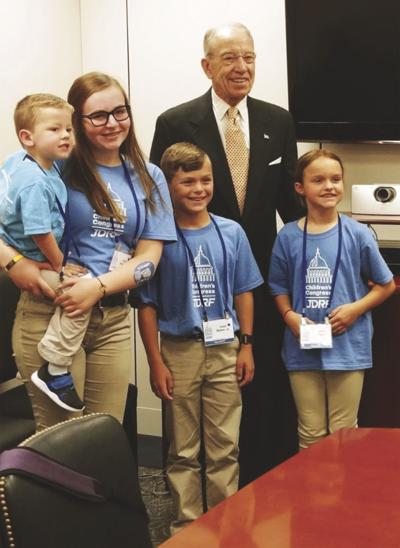july2019grassleyjdrfchildrenscongress