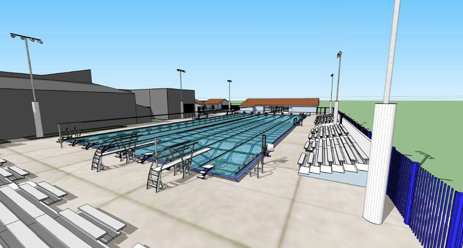 new community pool a step closer to santa ynez valley local news