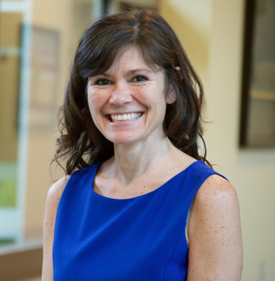 LVMC Board Member Sharon Martinez