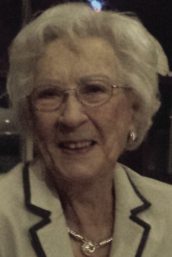 Betty A. Mack