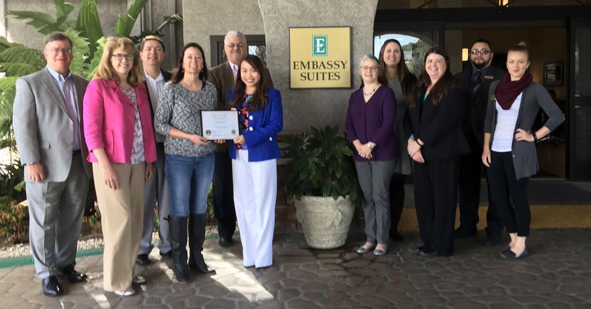 EmbassySuites EVA Photo