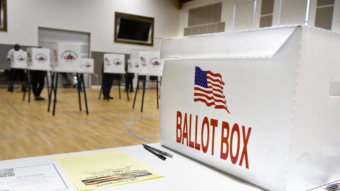 Election Day 2018: Local races offer a few surprises but
