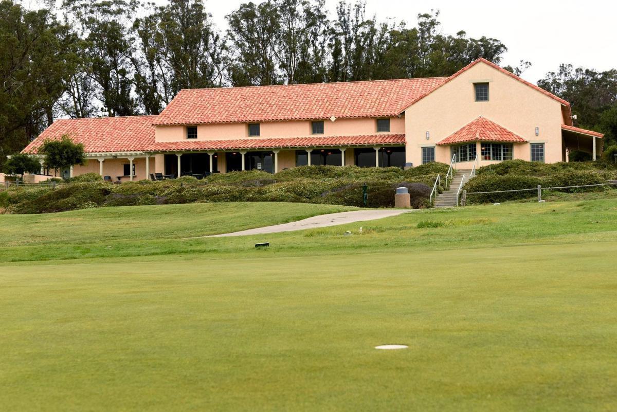 Marshallia Ranch Golf Course