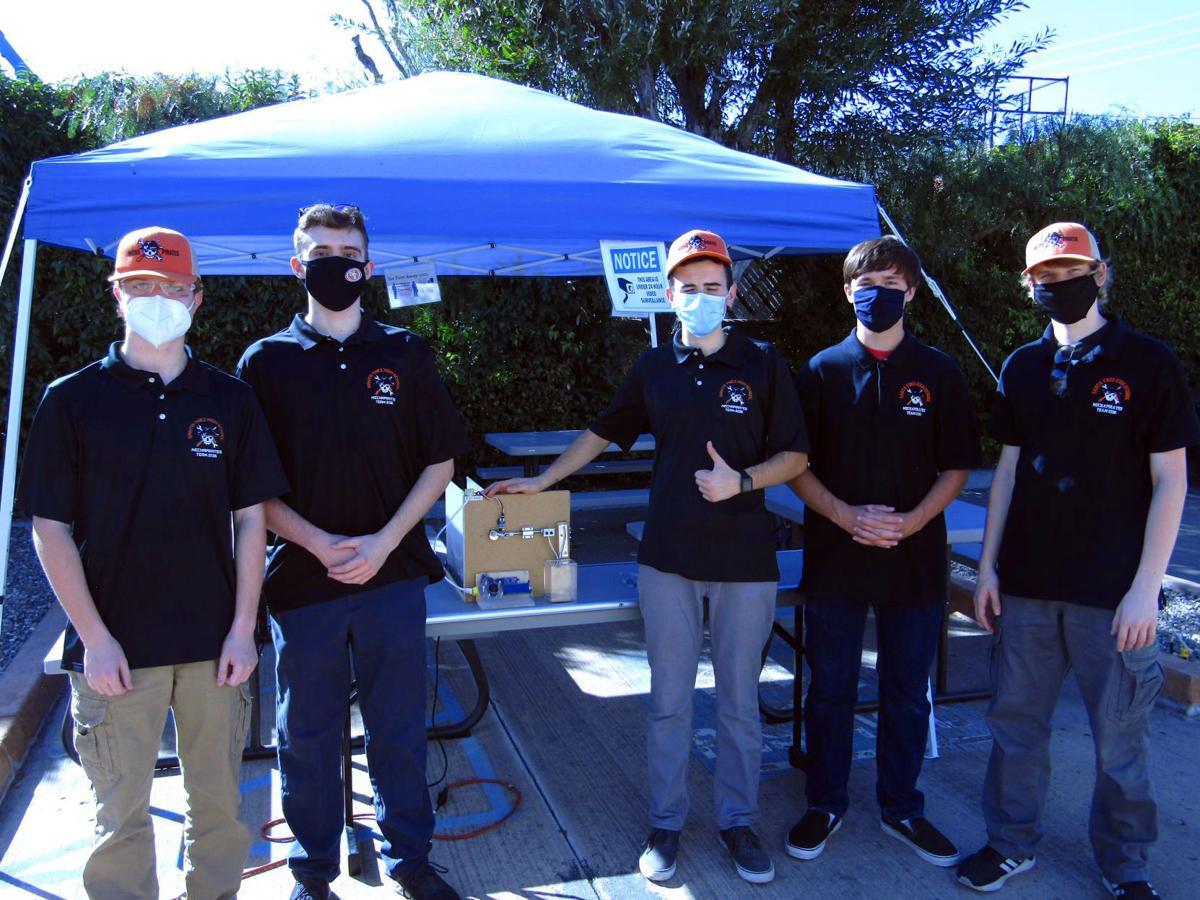100620 SYVHS Robotics Team 6.JPG