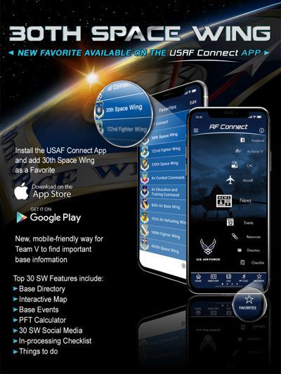 VAFB app