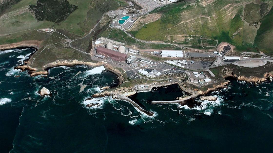 Decommissioning panel to discuss Diablo Canyon water resources in virtual public meeting - Lompoc Record